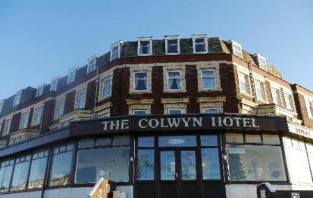 The Colwyn Hotel Image