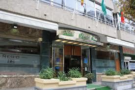 Regio Hotel Image