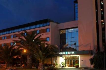 Idea Hotel Cagliari Santa Maria Image