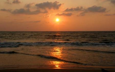 Kappad Beach Image