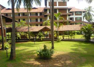 Kadavu Resort Image