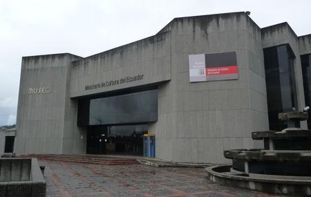 Museo Pumapungo Image