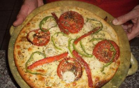 New York Pizza Image