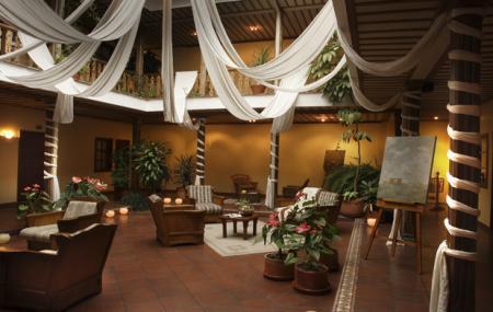 Hotel Carvallo Image