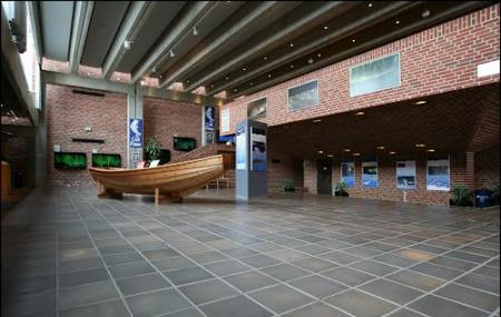 Fishing And Maritime Museum Image