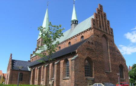 Cathedral Of Saint Olai Image