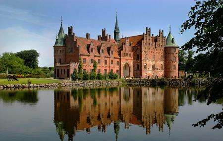 King Erik Menveds Castle Image