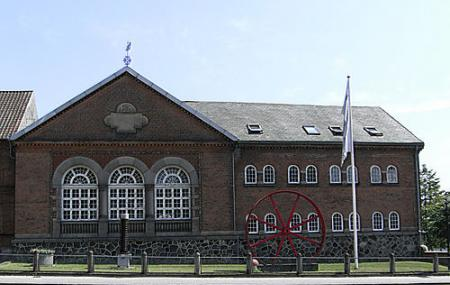 Horsens Museum Image