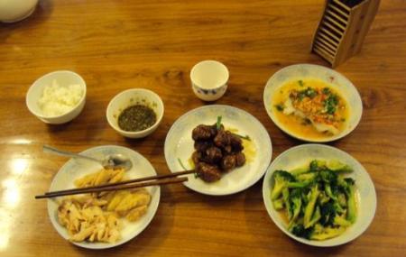 Kinesisk Restaurant Zhou Image