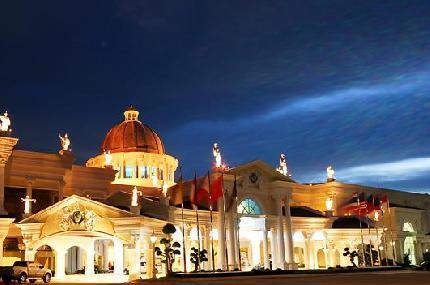 Cham Yeam Resort Image