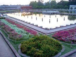 Shalimar Gardens Image