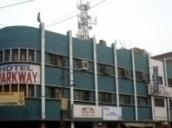 Parkway Hotel Image
