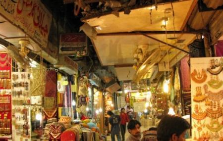 Anarkali Bazar Image