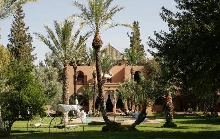 Dar Ayniwen Villa Hotel Image