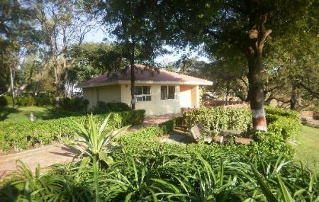 Malwa Resort Image