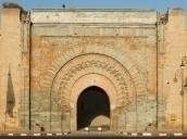 City Walls And Gates Of Medina Image