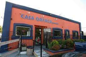 Casa Oaxaca Image