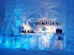 Ice Hotel Image