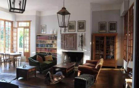 Art Hotel Deco Image