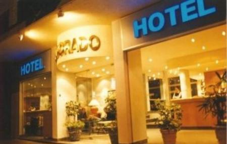 Hotel Eldorado Image