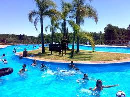 Aquatic Park Termas De Salto Grande Image