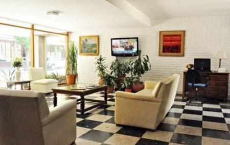 Hotel Espanol Image