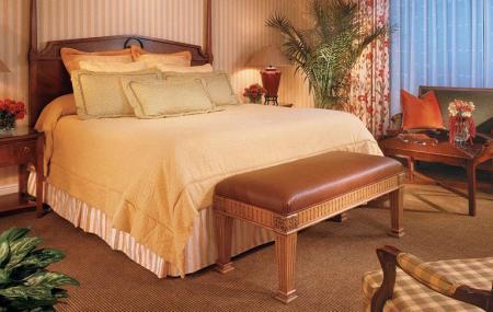 Peabody Hotel Image