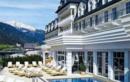 Grand Hotel Lienz Image