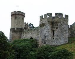 Warwick Castle Image