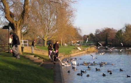 St Nicolas Park Image