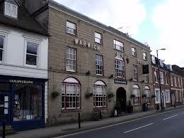 Warwick Arms Hotel Image
