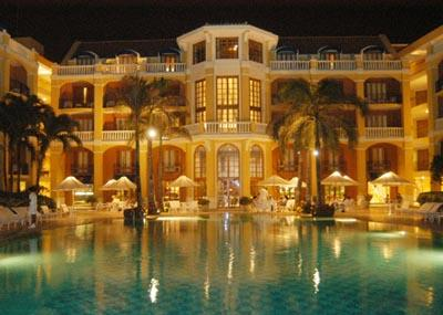 Hotel Sofitel Santa Clara Image