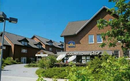 Best Western Hotel Image