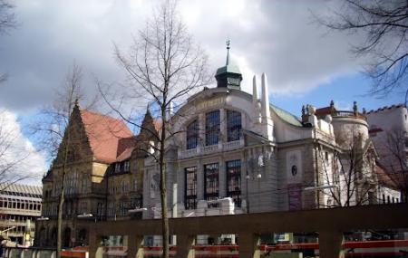 City Theatre Image