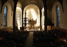 Altstadter Nicolaikirche Image
