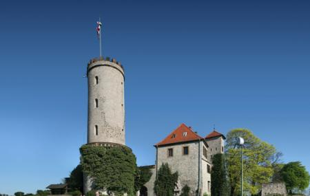 Sparrenburg Castle Image