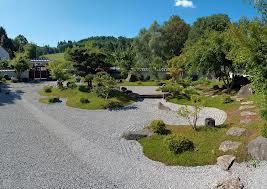 Japanese Botanical Garden Image