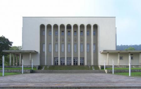 Rudeloetker Concert Hall Image