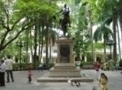 Plaza De Bolivar, Cartagena