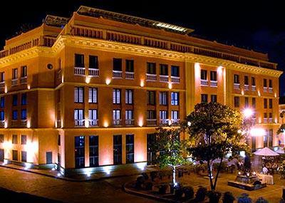 Hotel Charleston Santa Teresa Image