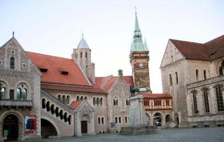 Burgplatz Image