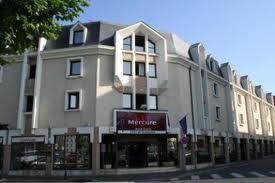 Mercure Hotel Image