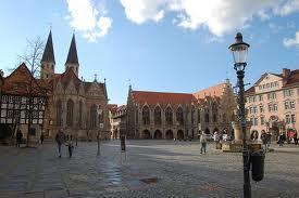 Altstadtmarkt Image