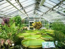 The Botanical Gardens Image