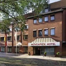 Moevenpick Hotel Image
