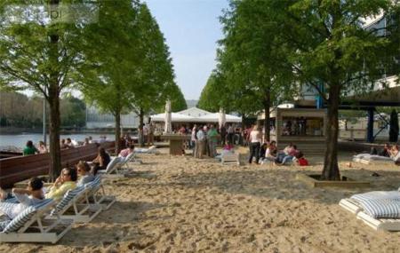 Strand Zuid Beach Image