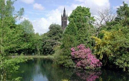 Kelvingrove Park Image