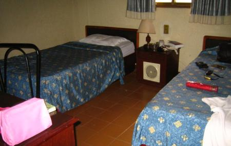 Backpackers Hostel Image