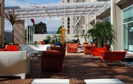 Pestana Caracas Hotel Image