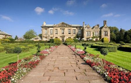 Coombe Abbey Hotel Image